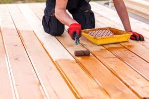 deck restoration Baltimore